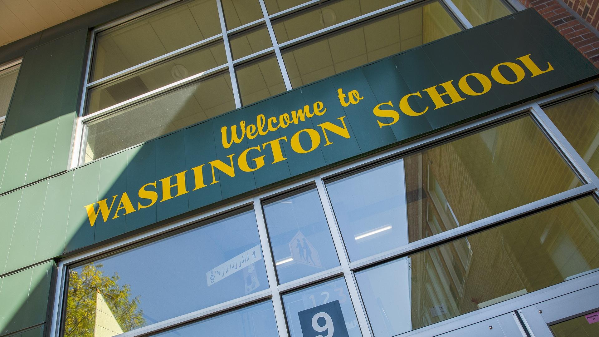 Home - Washington Elementary