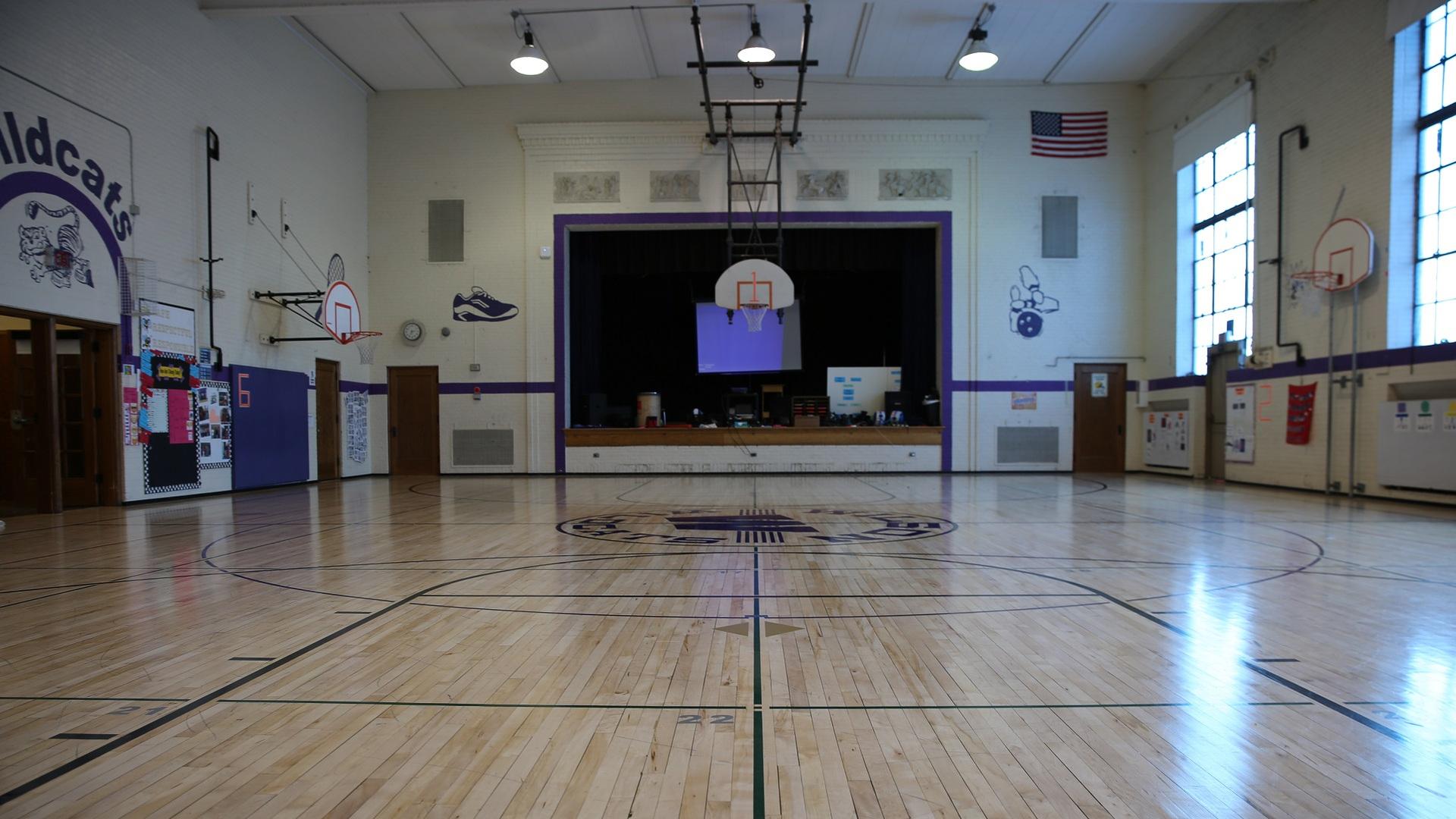 Home Wilson Elementary